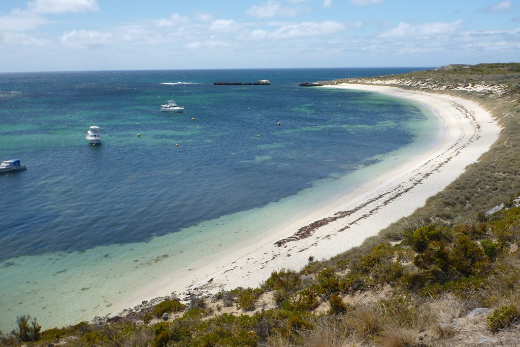 Rottnest Island Australia: A Rottnest Island Runaround (Western Australia)