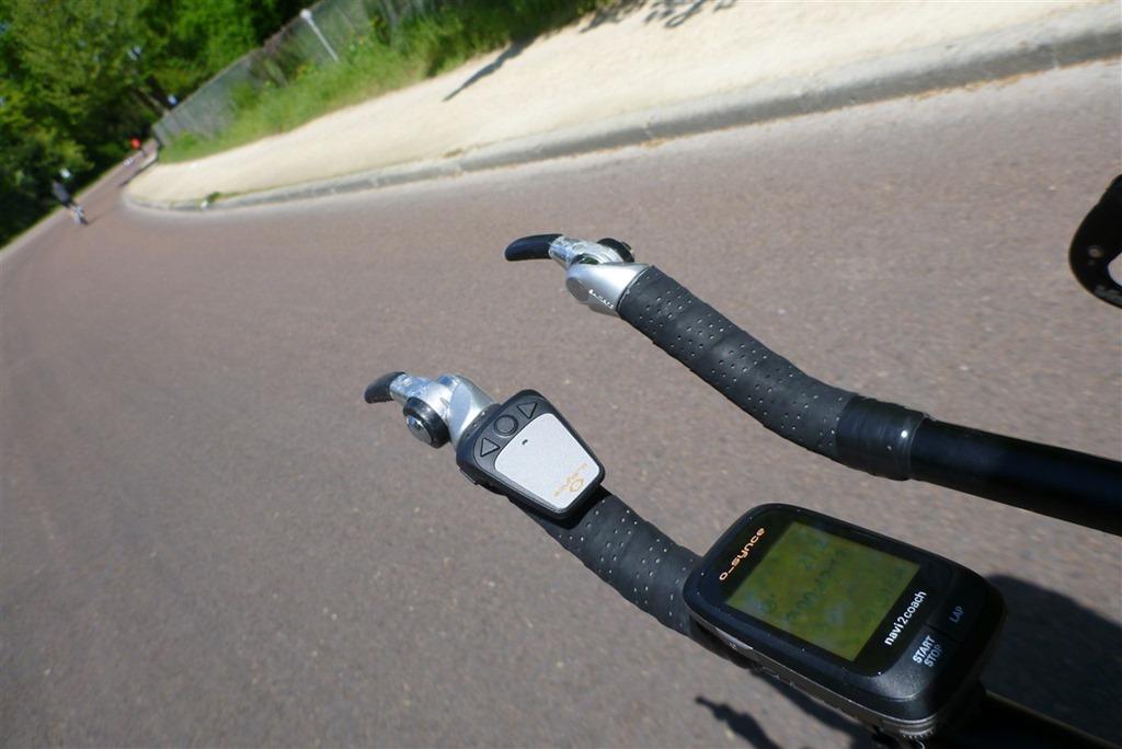 Отзыв: велокомпьютер o-synce mini save - компактный, функциональный и очень удобный
