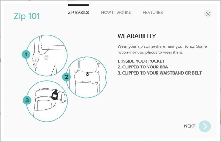 ZipWear