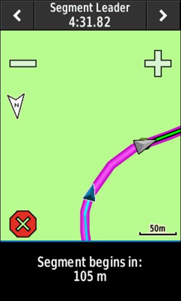 Segment 3 - Approaching