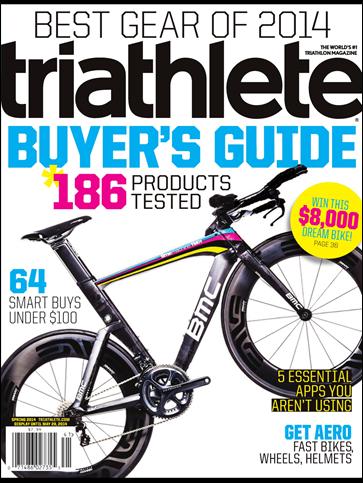 TriathleteApr2014