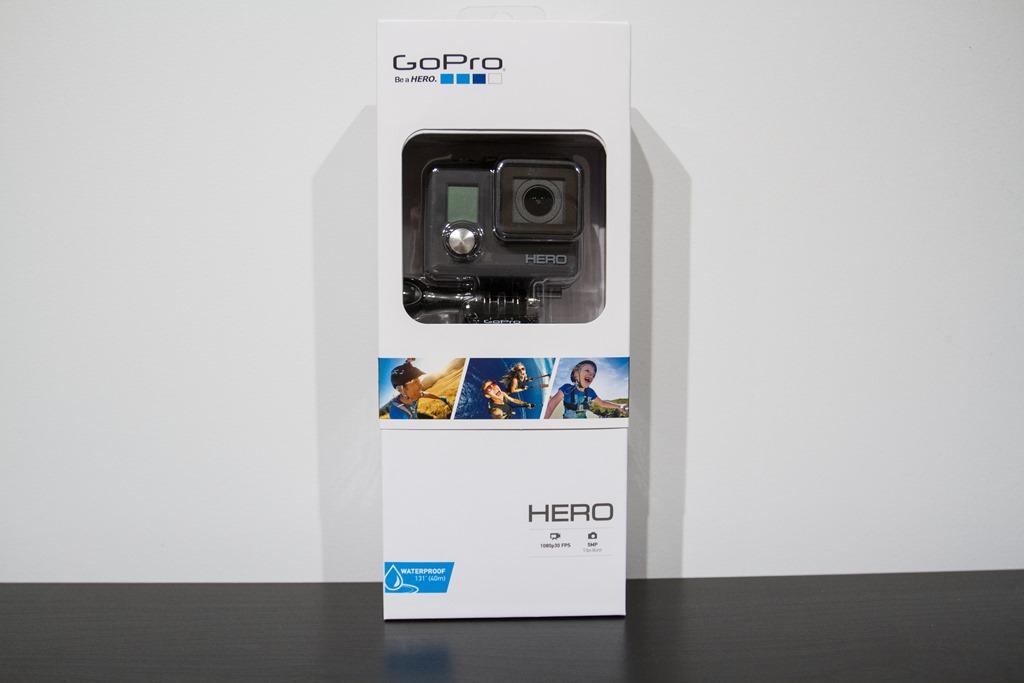 Gopro Hero4 Silver Amp Hero4 Black In Depth Review