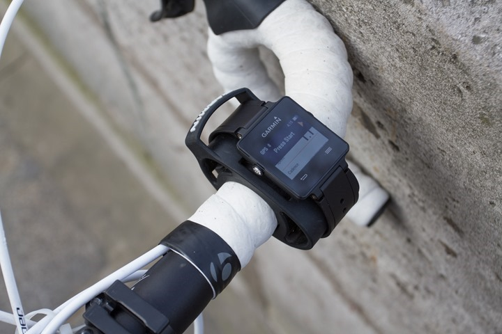 Garmin-Vivoactive-Mounts