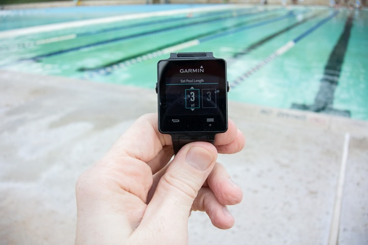 Garmin-Vivoactive-Pool-Custom