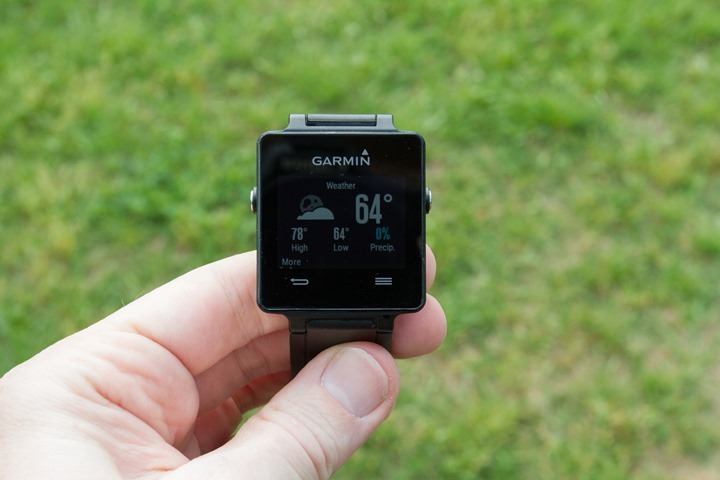 Garmin-Vivoactive-Weather-Widget