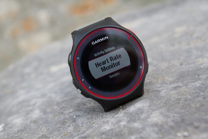 Garmin-FR225-HR-MonitorOption