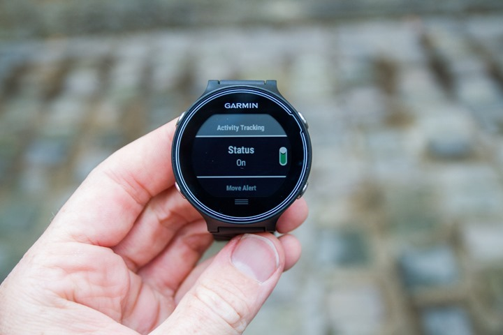 Garmin-FR630-ActivityTracking