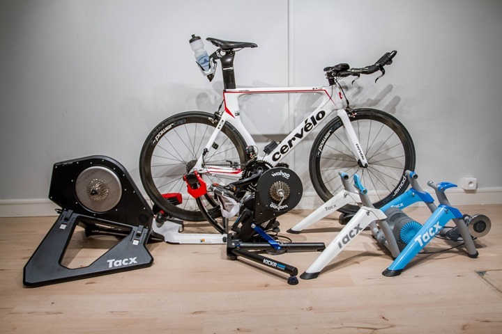 My Winter 2015 2016 Bike Trainer Recommendations Dc