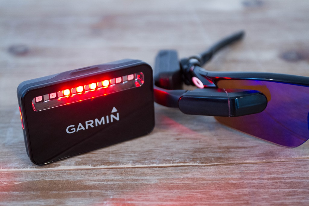 First Ride: Garmin Varia Vision–Heads Up Display