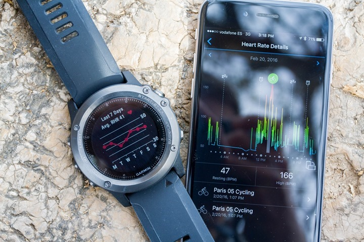 how to turn off garmin fenix 3 watch