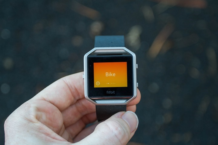 Fitbit-Blaze-Cycling
