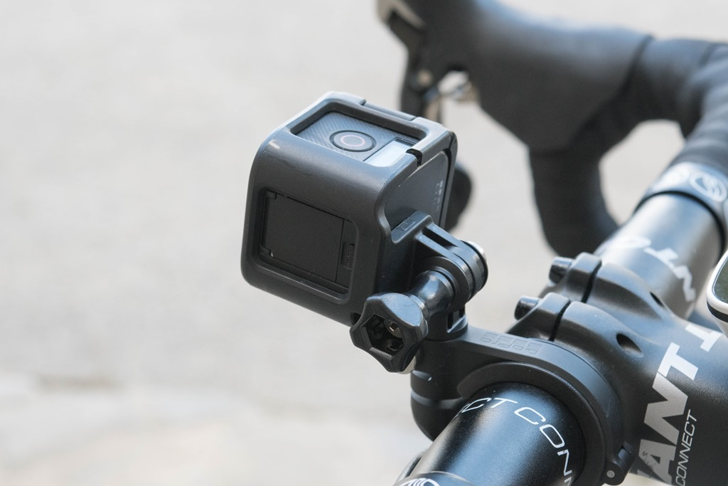 Gopro S New Cycling Handlebar Amp Seat Rail Mounts In Depth