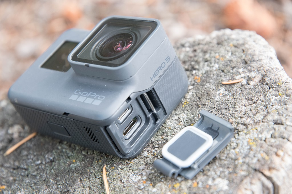 Gopro Hero5 Black In Depth Review Dc Rainmaker