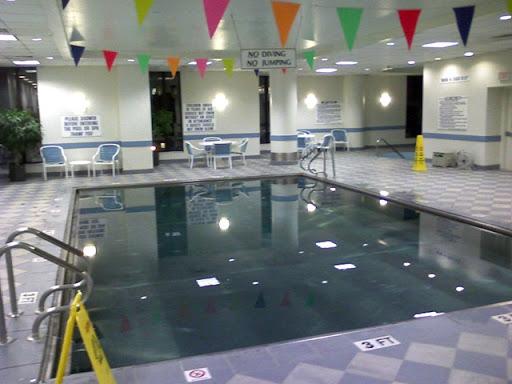 Short Pool