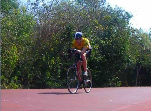 BikeAeroPath