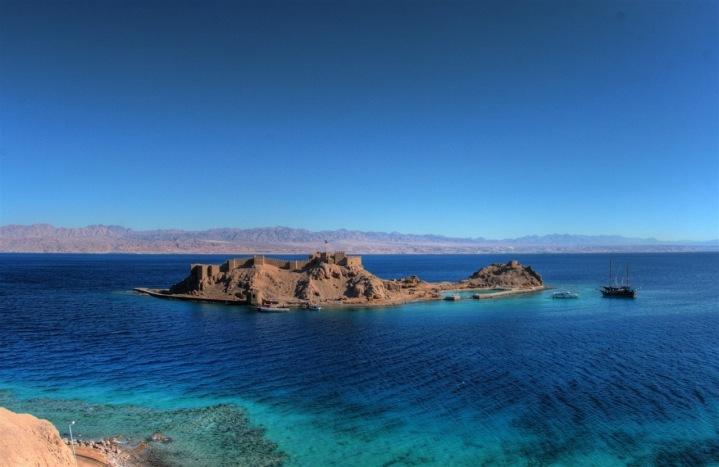 Pharoh's Island