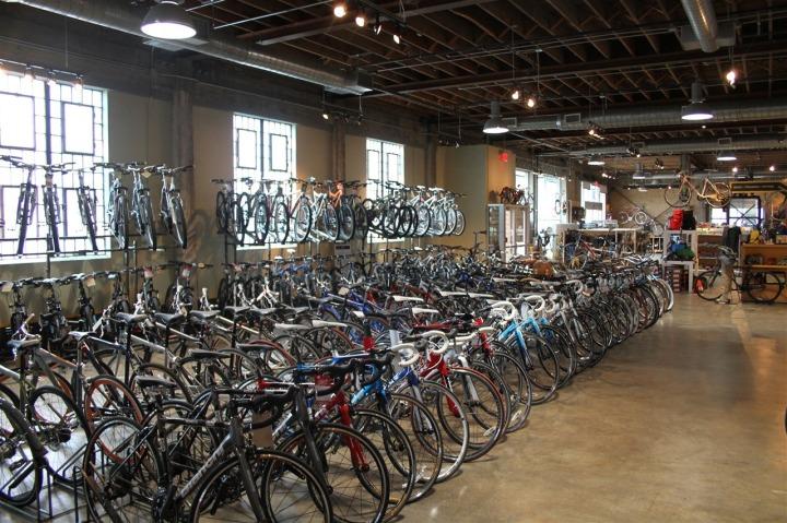 Road Bike Budget