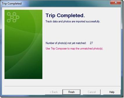 TripComplete