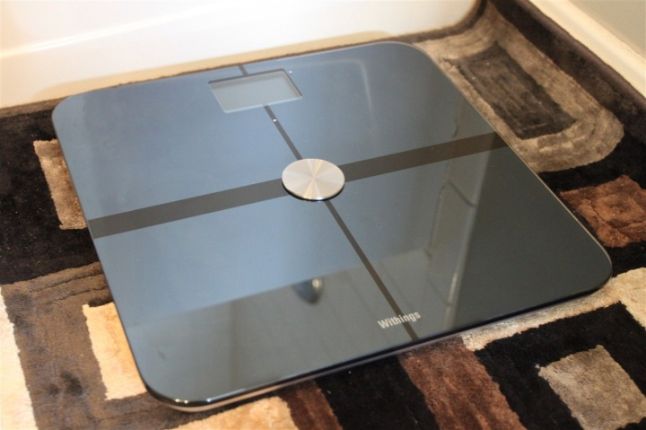 Withings WiFi Scale Lonely