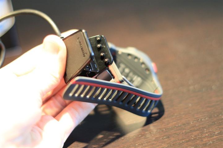 Garmin Forerunner 110 Charging Clip