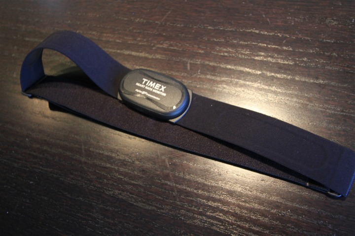 Timex Global Trainer ANT+ Heart Rate Strap