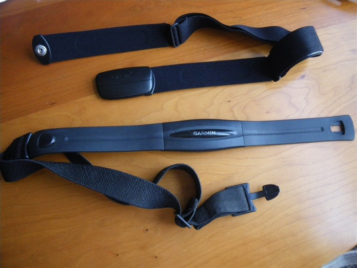 Garmin ANT+ Heart Rate Straps