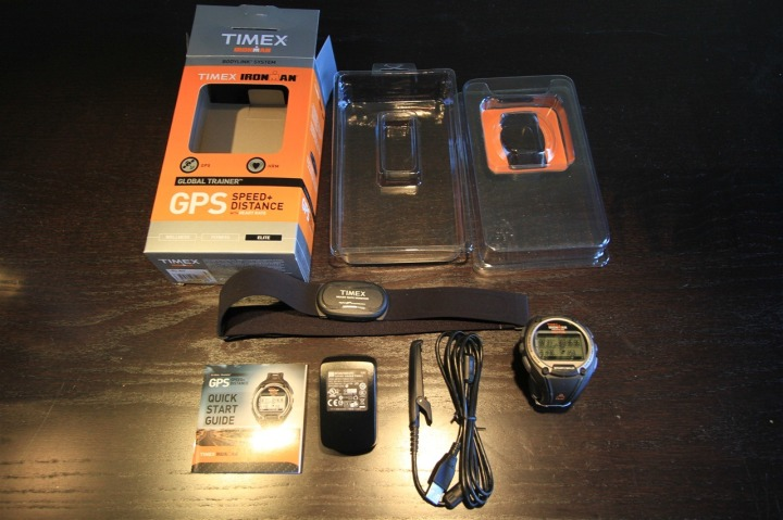 Timex Global Trainer Unboxed Shot