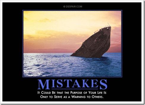 mistakesdemotivationalposter