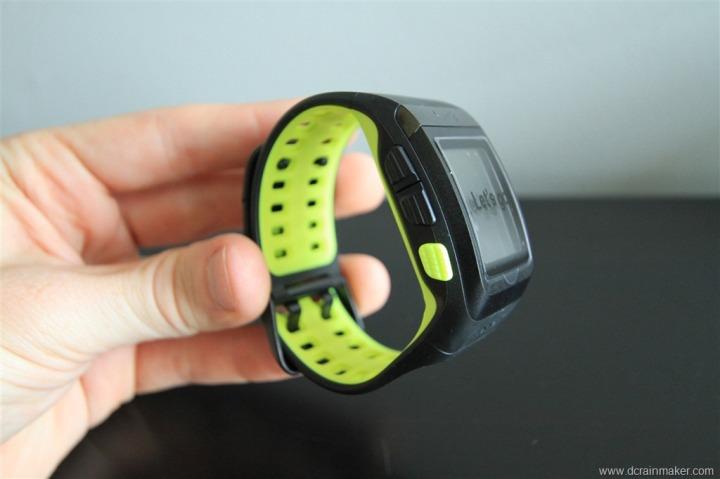Nike+ GPS Sportwatch Newly Opened