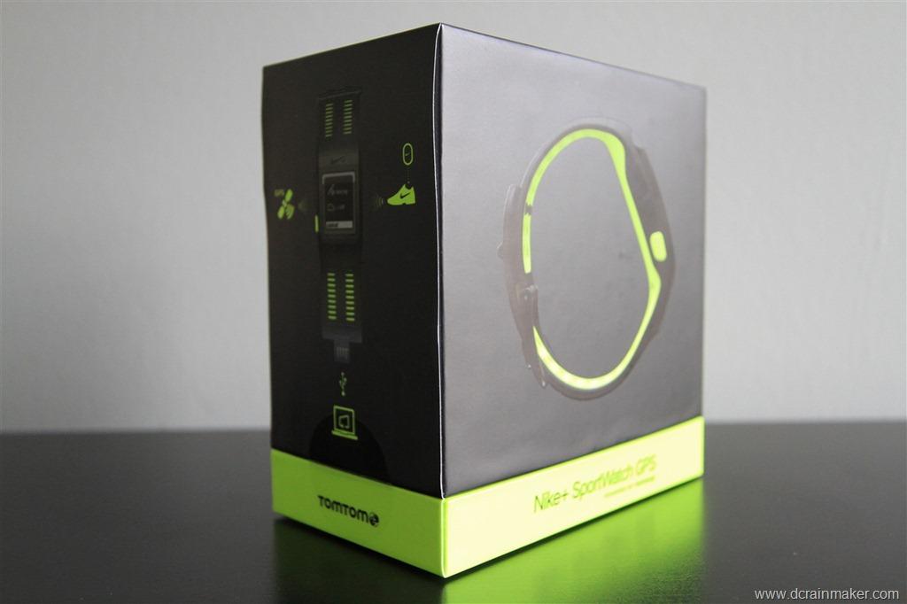 EQ Test: Nike + iPod Sport Kit | Pureoutdoor