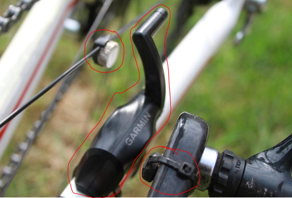 The ANT+ Bike Speed/Cadence Sensor: Everything you ever