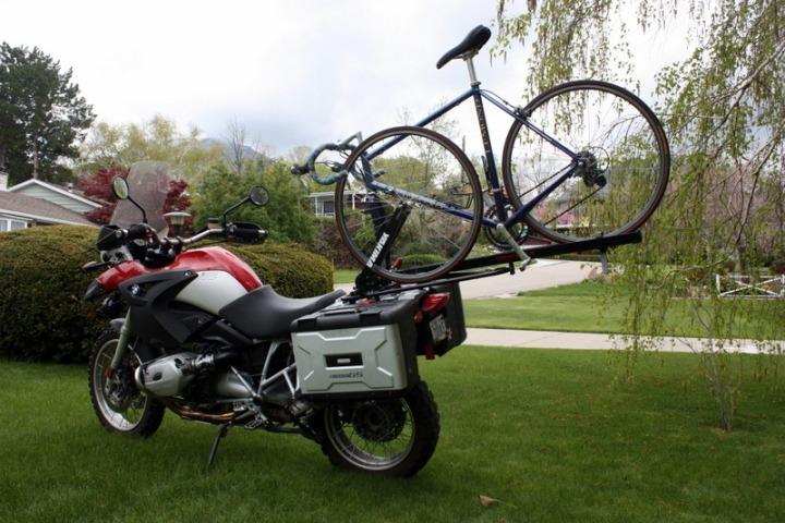 BikeCarrierMoto