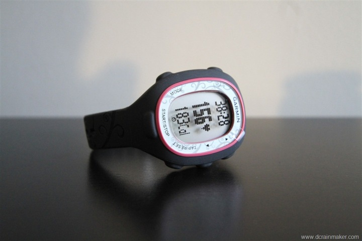 Garmin FR70 Watch Unboxed