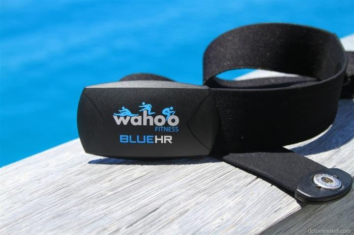 Blue HR Pretty Picture