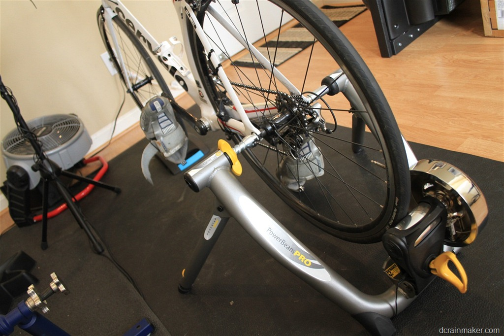 CycleOps Power Trainer Tire 700 x 23C