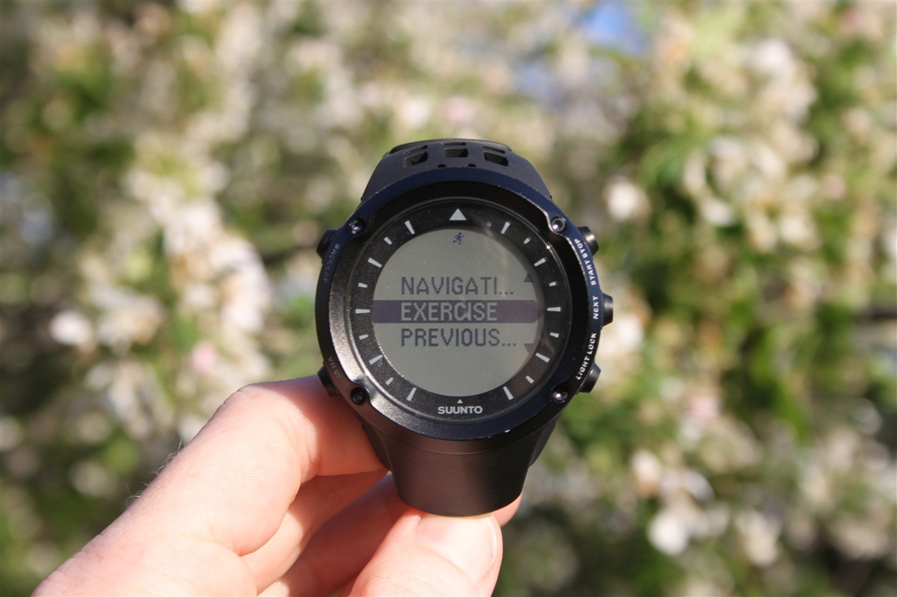Suunto Ambit In Depth Review Dc Rainmaker