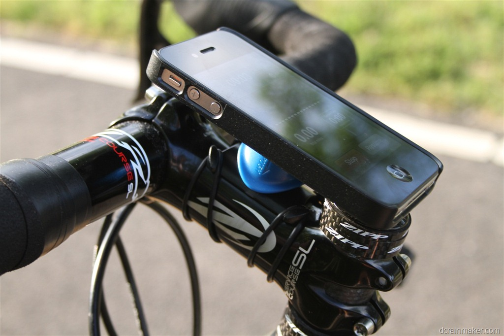 Iphone Bike Mount >> In Depth Review Of The Quad Lock Iphone Bike Mount Case Dc