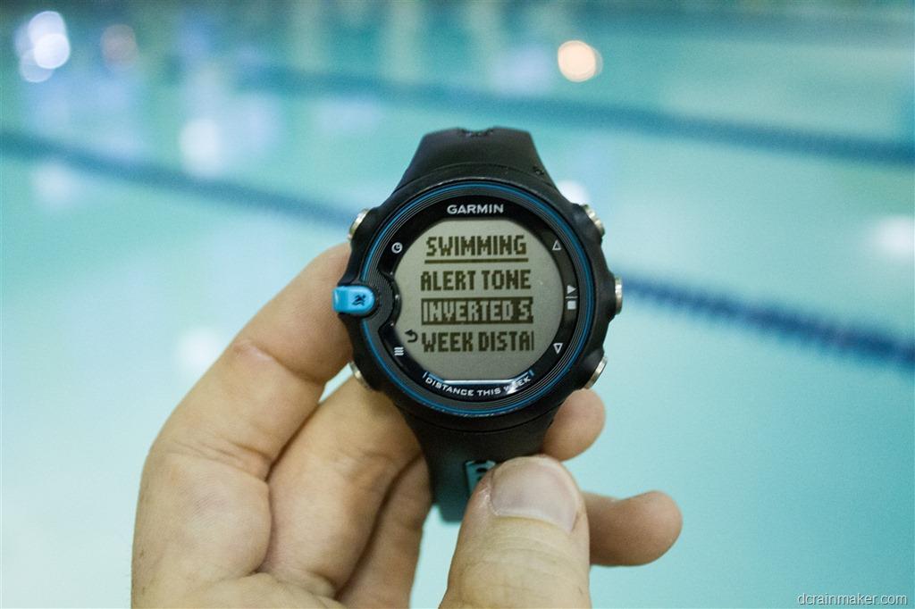 Garmin Swim Watch In Depth Review Dc Rainmaker