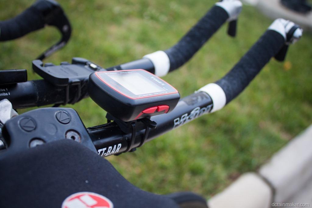 Top Home Dec TT Handlebar Aero Bars Triathlon Time Trial Tri Cycling Bike Res...