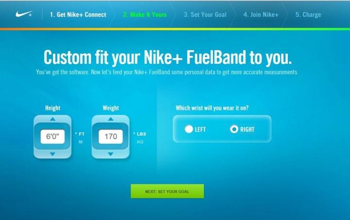 NikeSetupPage1