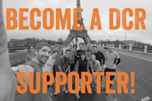 Wanna support DCR?
