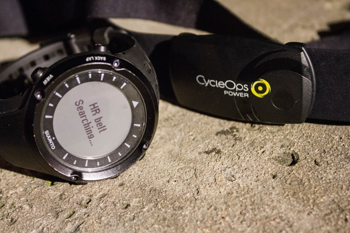 A Detailed Look At Suunto S New Big Ambit Update Including