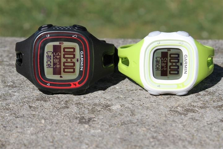 GarminFR10TwoSizes