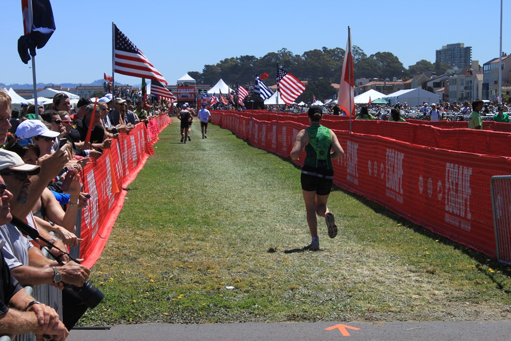 How to kick start your way to your first triathlon | DC