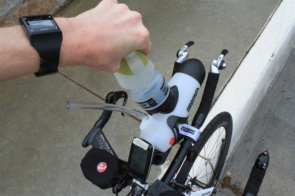 Profile Design Aero Hc Aerobottle Bike Computer Mount Review Dc Rainmaker