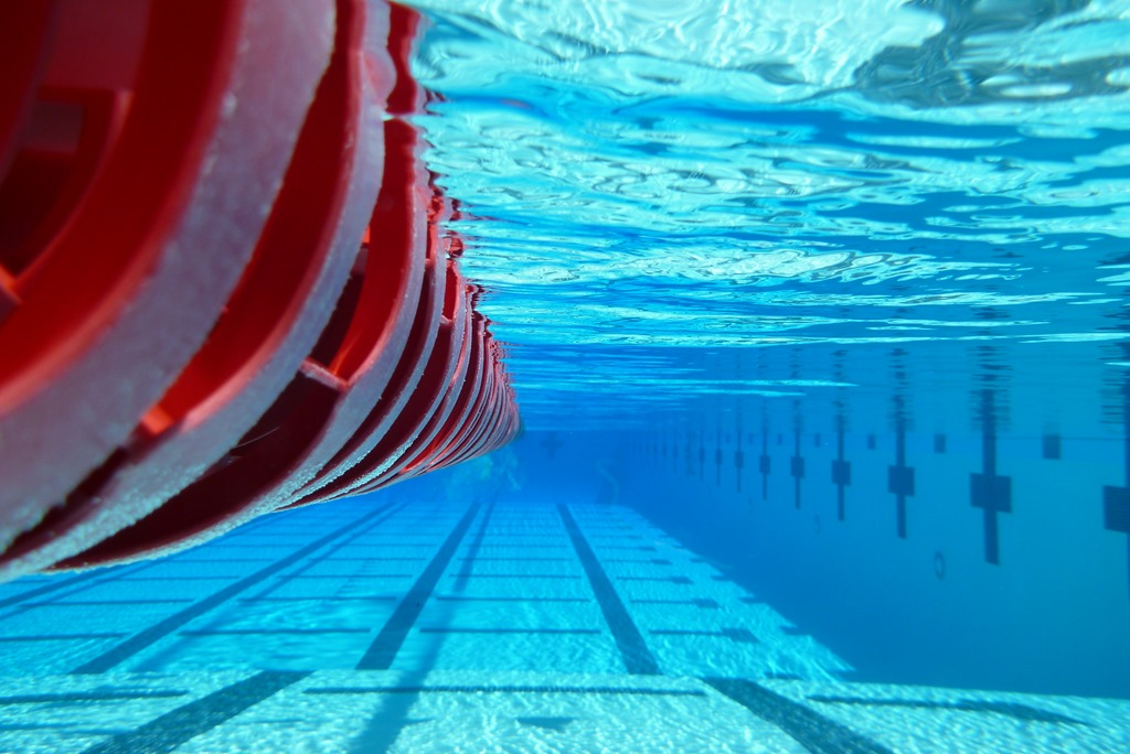 Olympic Swimming Pool Underwater Images Galleries With A Bite