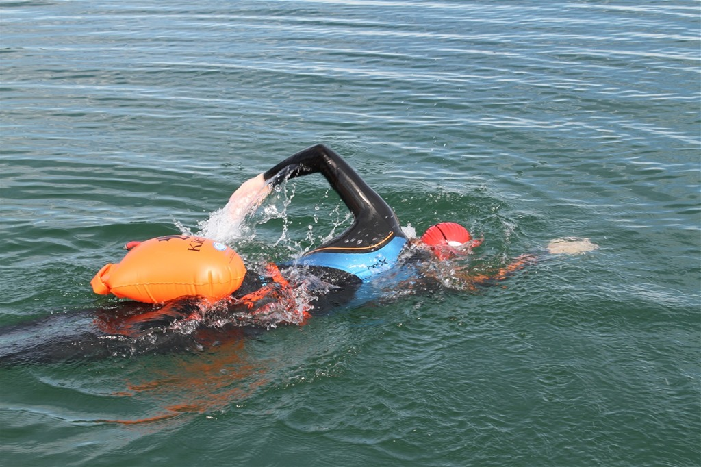 The Safer Swimmer In Depth Review Dc Rainmaker