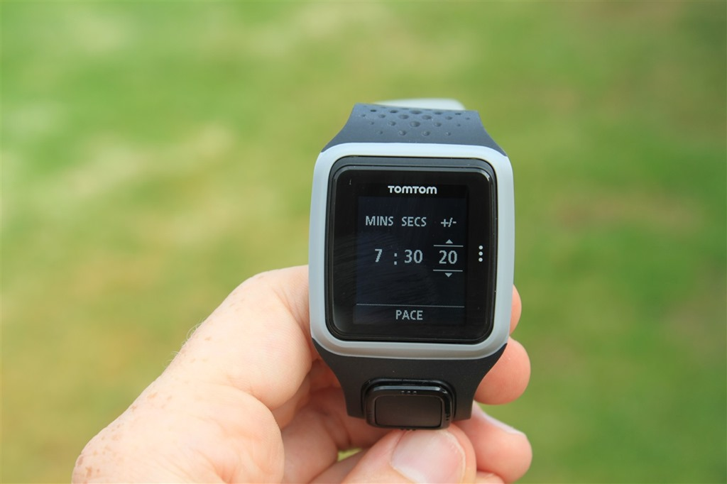 Tomtom Runner Multisport Gps Watch In Depth Review ...