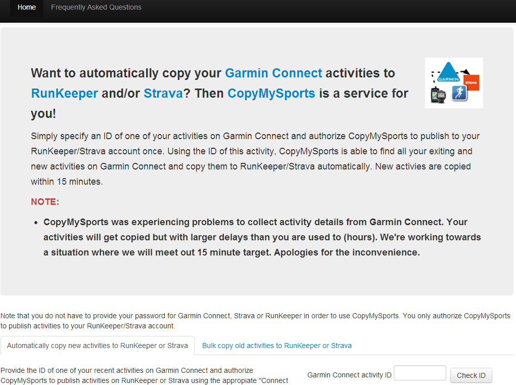 3 Ways to Automatically Copy Your Garmin Training Data to