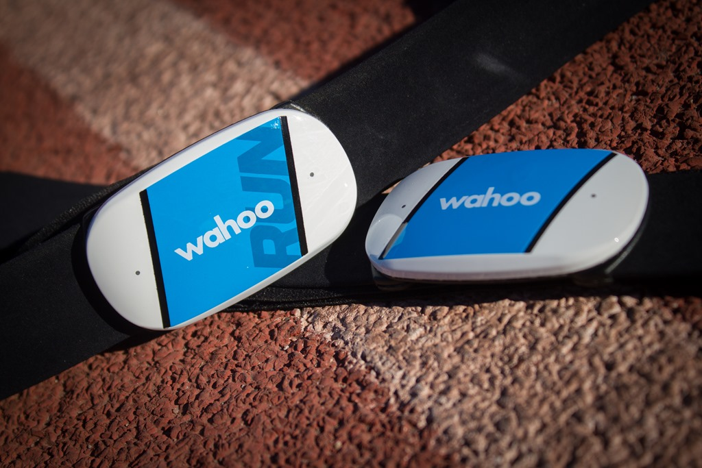 wahoo tickr x  Hands on with Wahoo Fitness TICKR, TICKR RUN, and TICKR X | DC Rainmaker